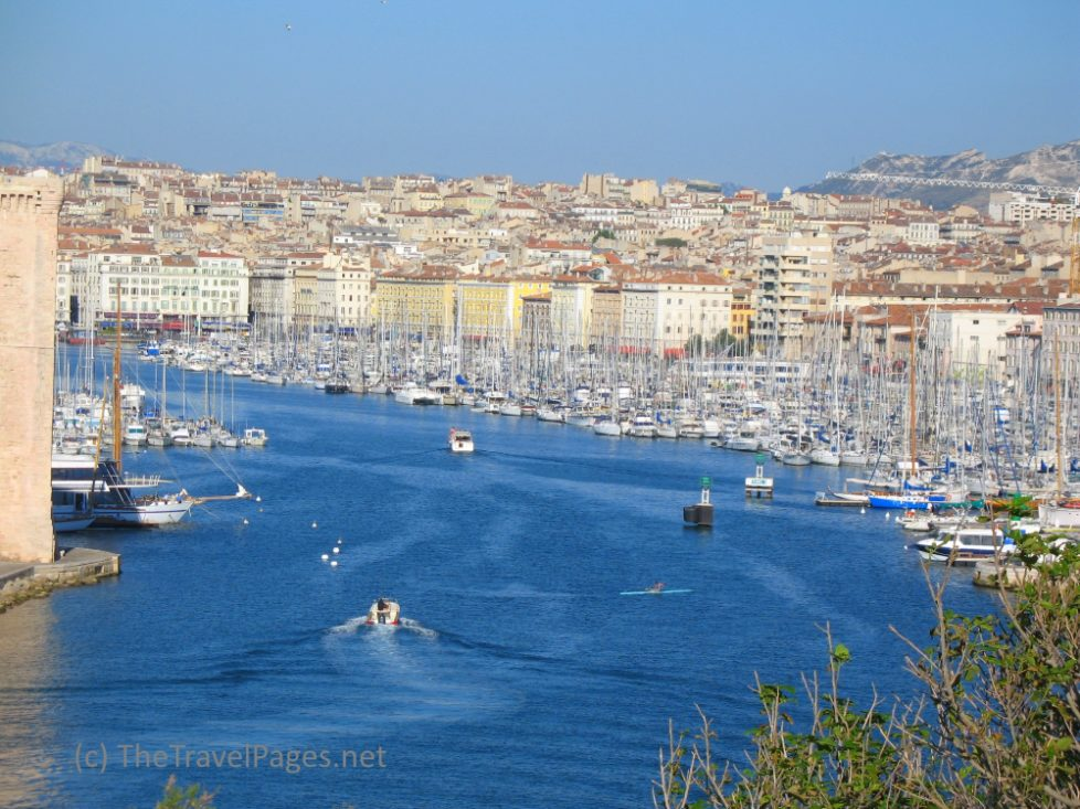 Marseille-Harbour
