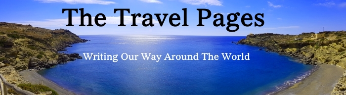 The Travel Pages