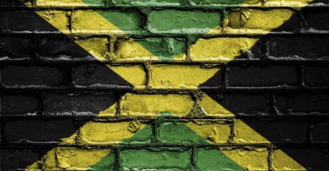 Jamaica-flag-on-wall-pixabay